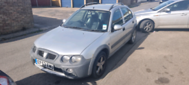 Rover 25 streetwise, spares or repair