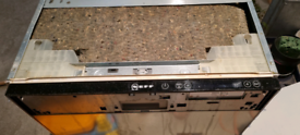FREE NEF dishwasher SM7