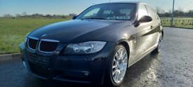 2008 BMW 320D M SPORT BUISNESS EDITION