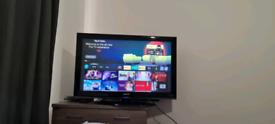 "42"" Samsung TV (plasma)"