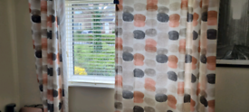 Curtains 66 x 72 Home Argos