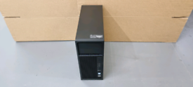 HP Z240 TOWER i7-6700 3.4GHz 16GB RAM 240GB SSD + 1TB HDD GTX 750 Ti W