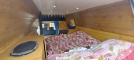 image for  Campervan Conversion LDV Convoy