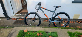 Voodoo bantu bike for sale