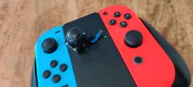 Nintendo switch joy con repairs