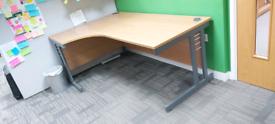 Lee & Plumpton Office Desk's