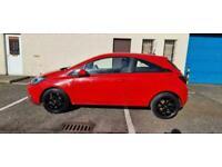 2015 Vauxhall Corsa SRI ECOFLEX Great Looking car 30 Tax Serviced Warranted Hatc