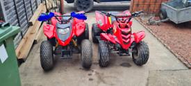 Adly 100cc 2 stroke racing quad**ram-eton-aeon-apache-quadzilla-100**