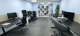 Fully Equipped Office To Rent