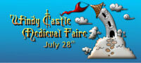 Lethbridge's Own Medieval Faire: Windy Castle Medieval Faire