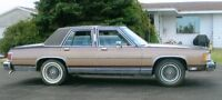 1982-GRAND MARQUIS