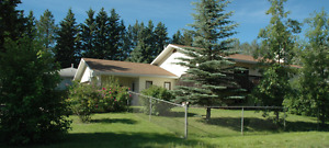 SYLVAN LAKE GETAWAY PLUS ROOM FOR A TRAILER!!