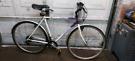 Raleigh pioneer town bike