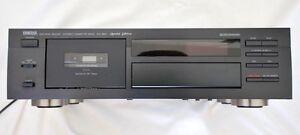 Yamaha KX-580 Special Edition cassette deck Ashmore Gold Coast City Preview