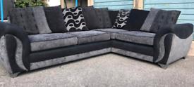 Dfs corner sofa £280