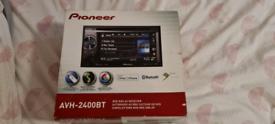 Pioneer AVH-2400BT