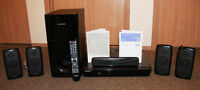 Samsung 5.1CH Blu-ray Home Theater System