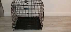 Elliebo dog/puppy crate