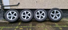 Audi Q5 2019 (FY) 18'' Alloy wheels