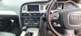 image for Audi A6 2.7 TDI LE MANS