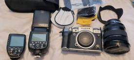 Fujifilm XT-4 Digital Camera