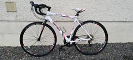 Carnaby 16 speed road bike