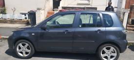 Mazda 2 Capella (2007) 5 door Automatic/Manual