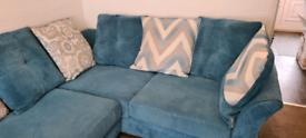 Corner sofa 9ft x 6ft