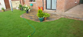 Local Paving and landscaping