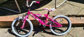 Lil Monkey Pedal Pets Childrens bike