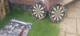 Winamu blade 5 dart board
