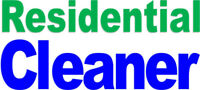 Residential Cleaner – Full time or Part Time!