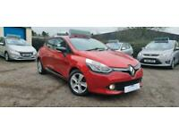 2013 Renault Clio DYNAMIQUE MEDIANAV ENERGY DCI SS FRESHLY SERVICED + WARRANTED