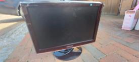 Samsung tv, monitor
