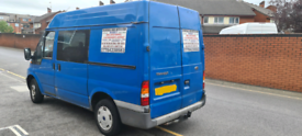 Frm £25 Man With A Van Removals Item Deliverys & Furniture Drops