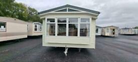 Static caravan Willerby Salisbury 38x12 3bed DG.- Free UK delivery.