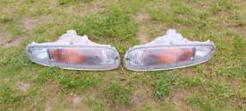 Genuine Mazda MX5 MK1 (Eunos) indicator / side light unit