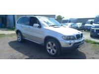 2005 BMW X5 3.0d Sport 5dr Auto 4x4 Diesel Automatic
