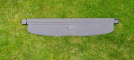 VW PASSAT B5.5 ESTATE REAR LOAD RETRACT COVER PARCEL SHELF.