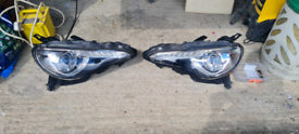 GT86/BRZ OEM Headlights