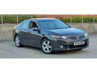 2009 Honda Accord 2.0 I-VTEC EX 4DR Saloon Petrol Manual