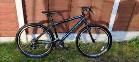 Carerra Axle LTD Edition Hybrid Bike