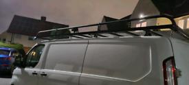 Ford transit rino roof rack