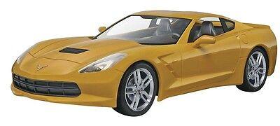 Revell 1:25 SnapTite 2014 Corvette Stingray Plastic Model Kit 85-1982 RMX851982