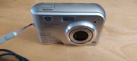 HP PHOTOSMART PRINTER AND CAMERA