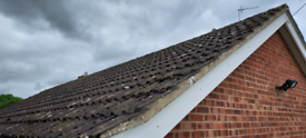 Roof truss's
