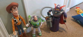 Assorted Toy Story Bundles