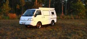 2004 Mazda E1800 (SWB) CAMPERVAN PROFESSIONAL MOTORHOME FITOUT Regency Downs Lockyer Valley Preview