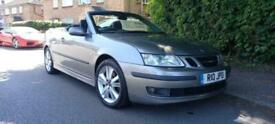 image for 2007 Saab 9-3 1.8t Vector Anniversary 2dr Auto CONVERTIBLE Petrol Automatic