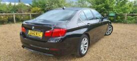 image for 2010 BMW 5 Series 520d SE 4dr SALOON Diesel Manual